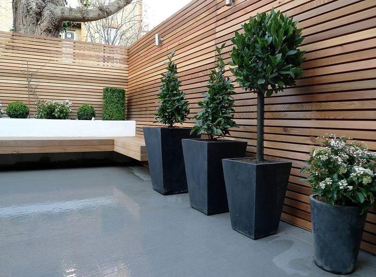 Drewniane Donice Ogrodowe Co Warto Wiedzieć Przed Zakupem